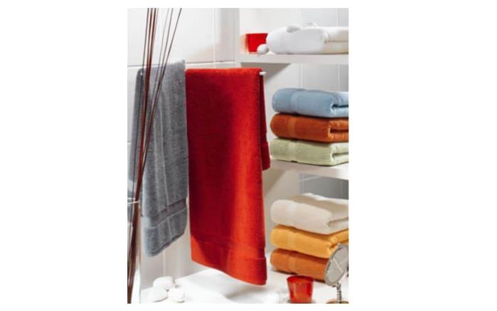 Handtuch in anthrazit, 50 x 100 cm-04