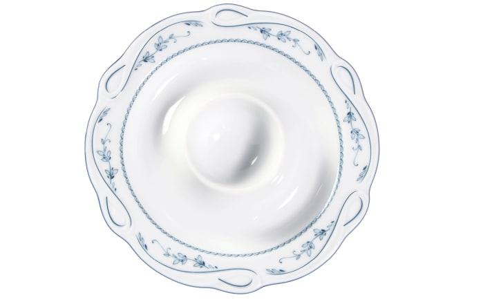 Eierbecher Desiree Aalborg in weiß, 14 cm