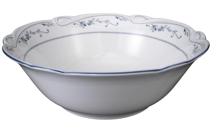 Schüssel Desiree Aalborg in weiß, 24 cm