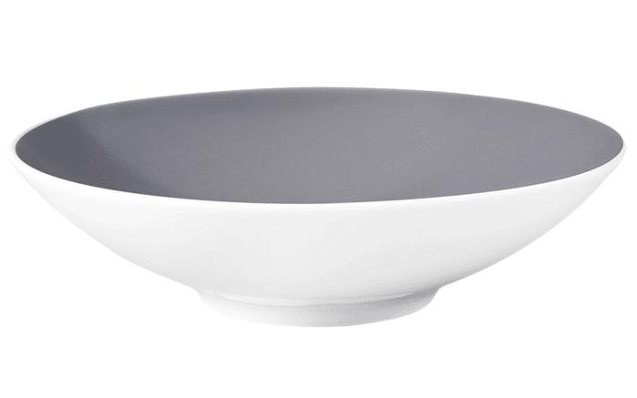 Suppenteller Life Elegant grey, 20 cm
