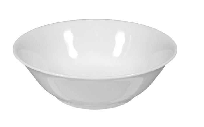 Dessertschale Rondo Liane in weiß, 15 cm