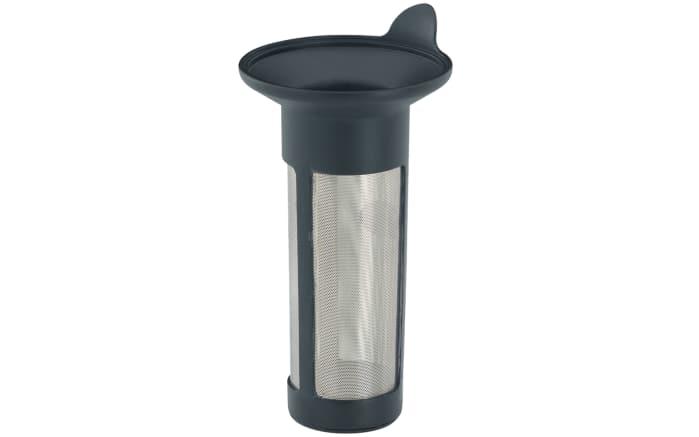 Teefilter aroma compact in schwarz