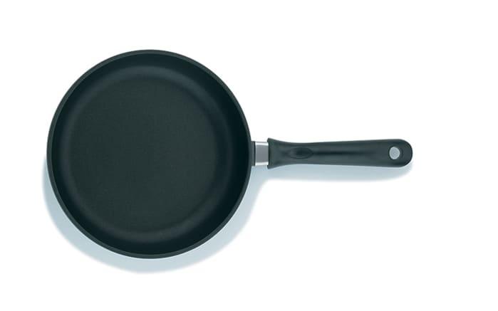 Bratpfanne Kerros in schwarz, 18 cm