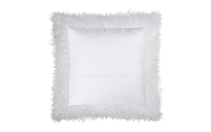 Kissenhülle Pamina in weiß, 40 x 40 cm-03