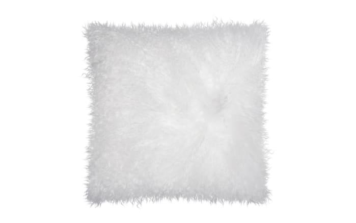 Kissenhülle Pamina in weiß, 40 x 40 cm-01