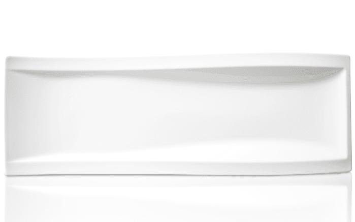 Antipastiteller New Wave, 42 x 15 cm