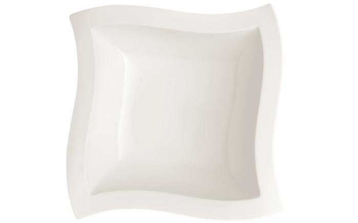 Schüssel New Wave, 33 x 33 cm