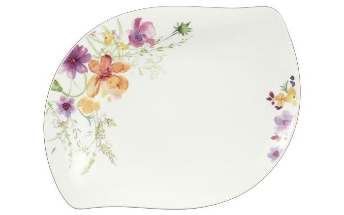 Schale Serve & Salad Mariefleur Basic, 34 cm