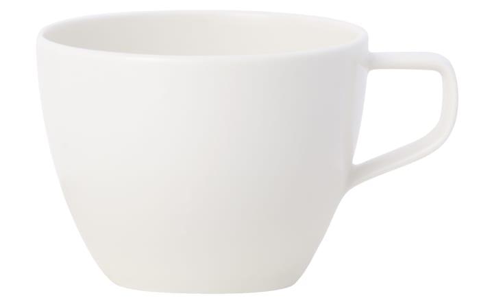 Kaffeetasse Artesano Original in weiß, 0,25 l