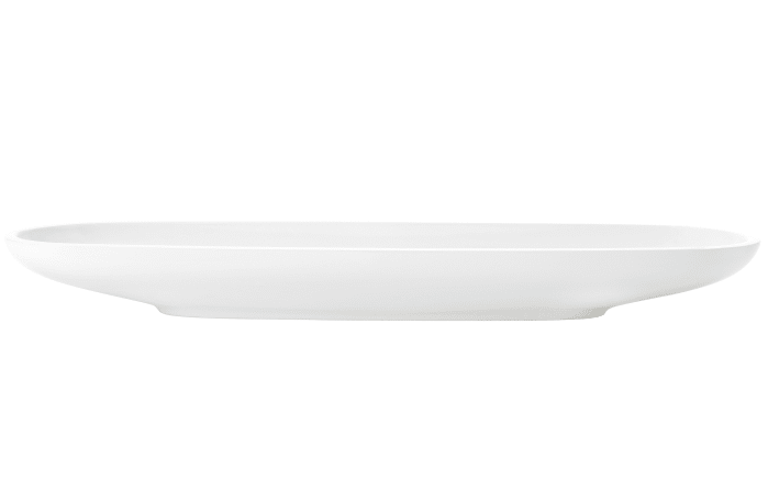 Baguetteschale Artesano Original in weiß