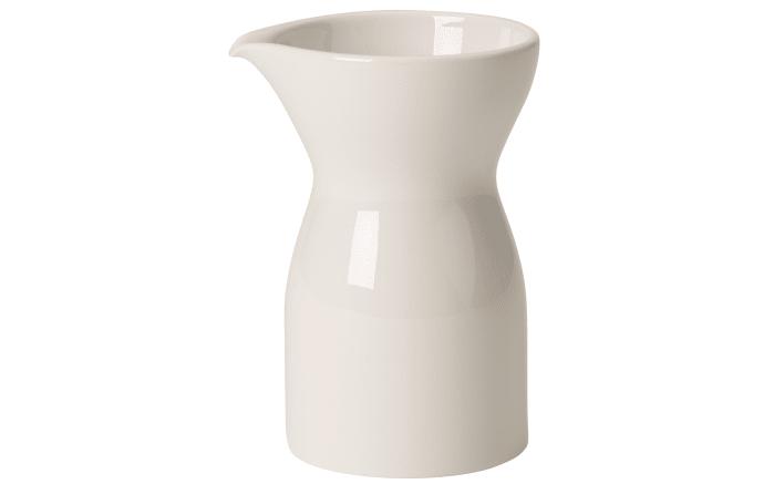 Milchkännchen Artesano Original in weiß