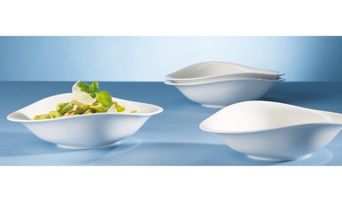 Pastateller-Set Dune in weiß online bei HARDECK kaufen