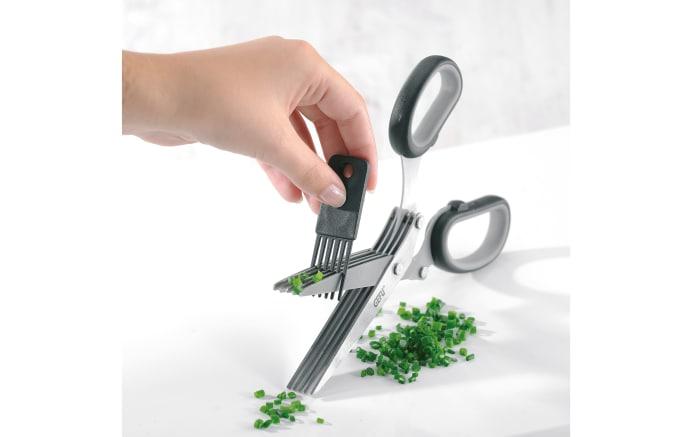 Kräuterschere Cutare in grün