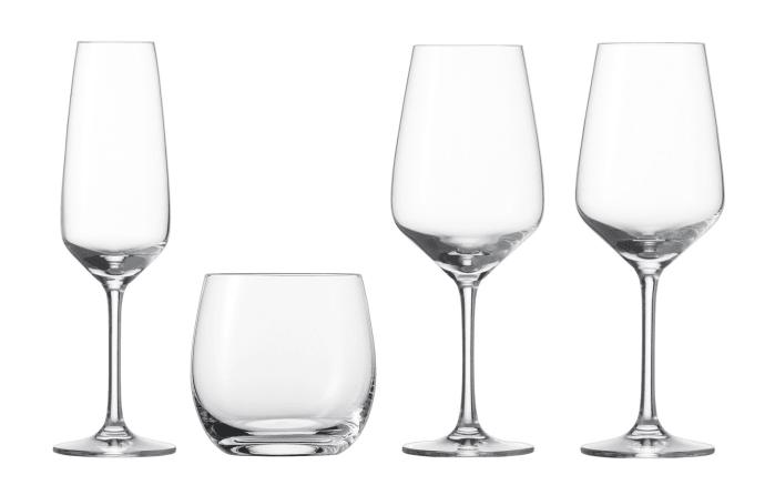 Gläserset Taste, 16-teilig