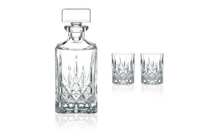 Whiskyglas-Set Noblesse, 3-teilig