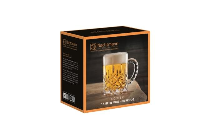 Bierkrug Noblesse, 600 ml