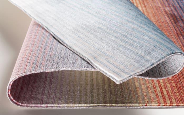 Teppich Rainbow Stripe in 140 x 200 cm