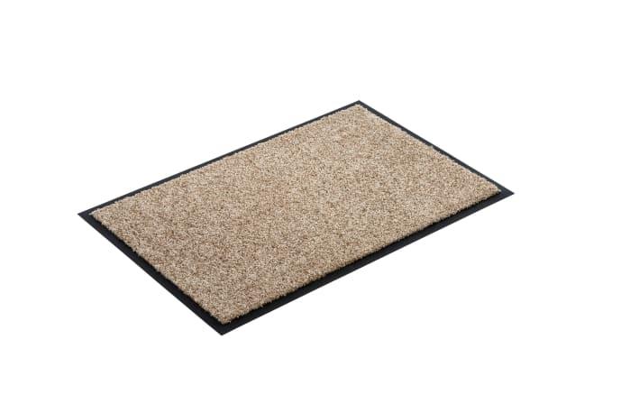 Türmatte in sand, 60 x 80 cm