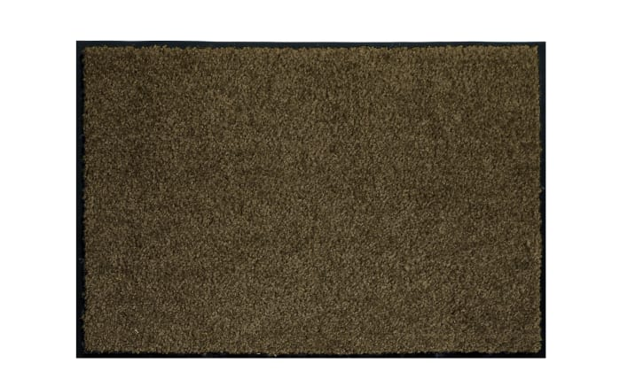 Türmatte in braun, 60 x 80 cm