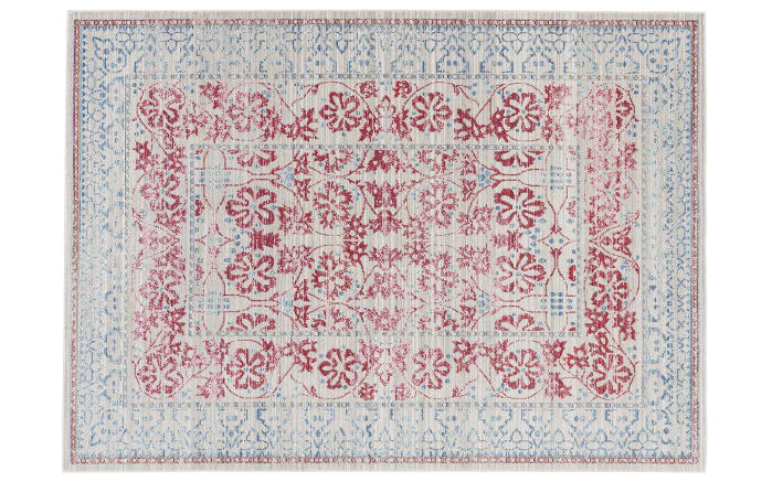 Teppich Shining in bunt, 140 x 200 cm