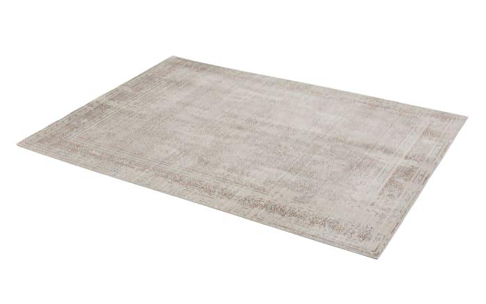 teppich shining in grau blau 140 x 200 cm online bei hardeck kaufen. Black Bedroom Furniture Sets. Home Design Ideas