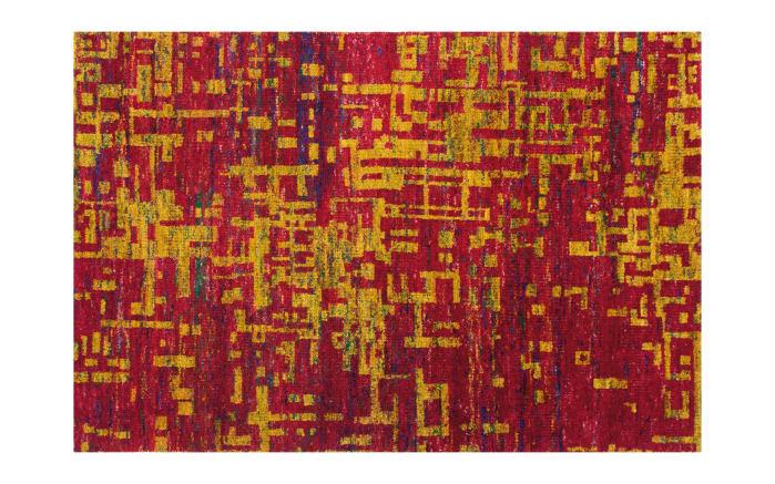 Teppich Queen in terra, 160 x 230 cm