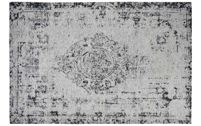 Teppich my Milano 572 in silber, 155 x 230 cm