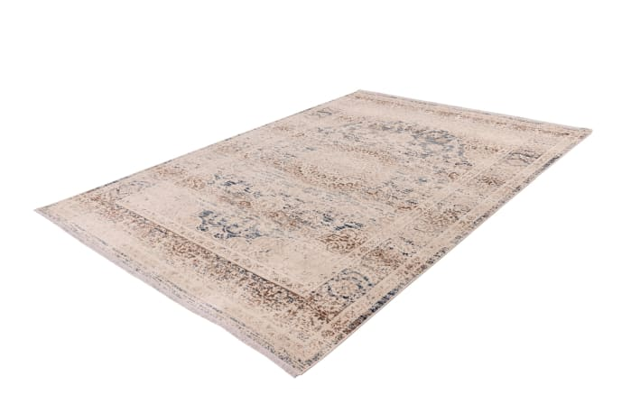 Teppich Anouk 1125 in Creme, 160 x 230 cm