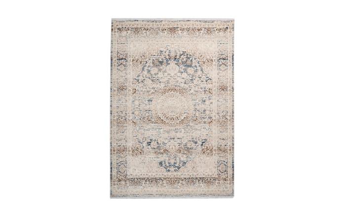 Teppich Anouk 1125 in Creme, 80 x 150 cm-01