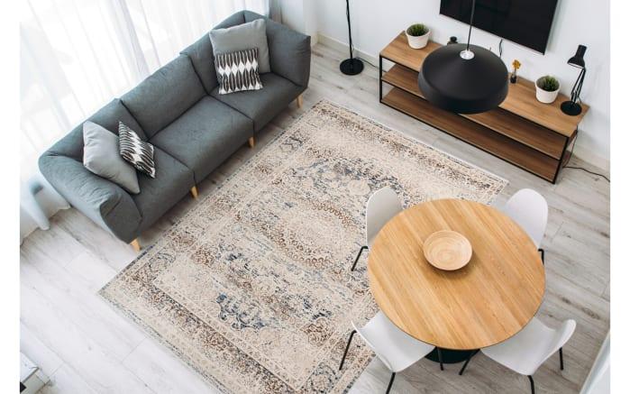 Teppich Anouk 1125 in Creme, 80 x 150 cm-02