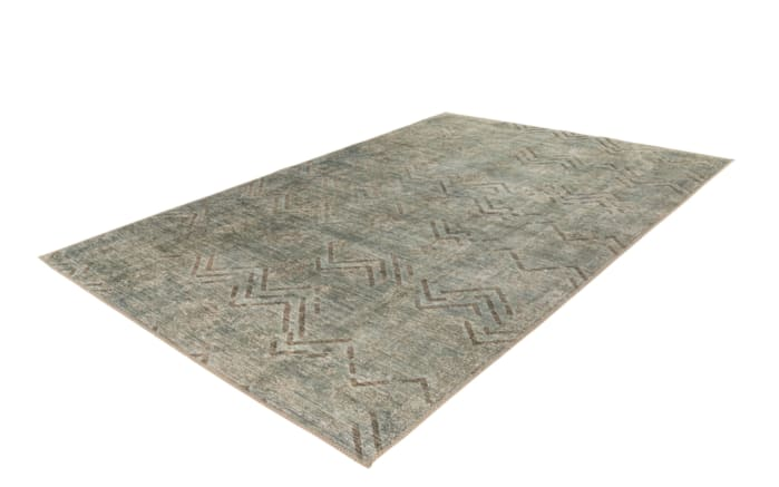 Teppich Antique 325 in khaki, 120 x 180 cm-03