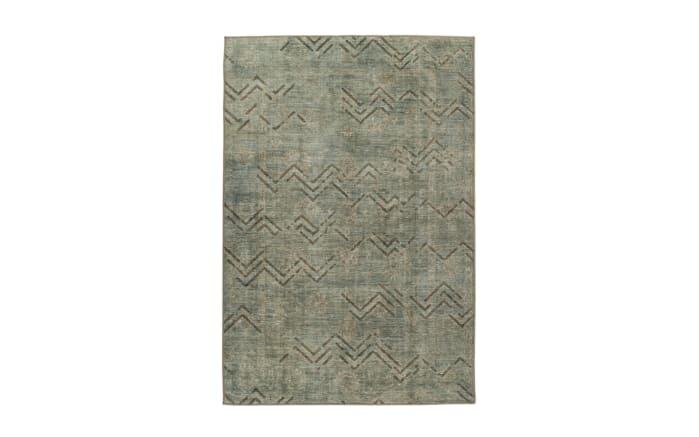 Teppich Antique 325 in khaki, 120 x 180 cm-01