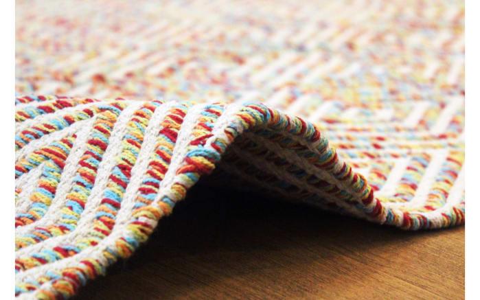 Teppich Aperitif 310 in multi, 80 x 150 cm