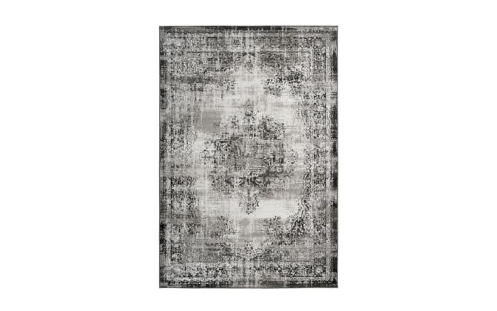 Teppich Ariya 225 in anthrazit, 80 x 150 cm-01