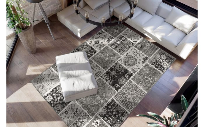 Teppich Ariya 425 in grau, 200 x 290 cm-02