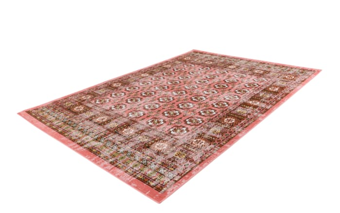 Teppich Ariya 625 in rot, 160 x 230 cm-04