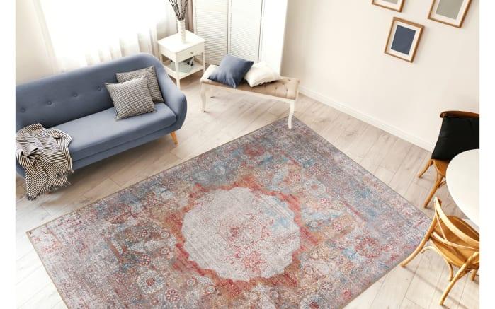 Teppich Faye 125 in multi, ca. 120 x 180 cm-02