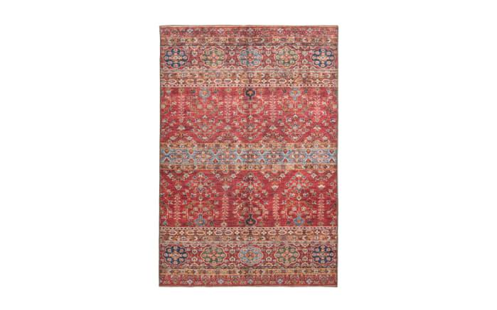 Teppich Faye 325 in multi/rot, ca. 75 x 150 cm-01