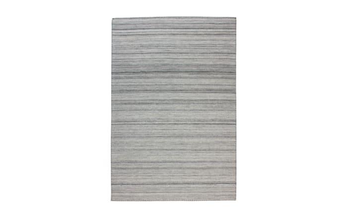 Teppich Phoenix 210 in grau-multi, 80 x 150 cm-01