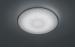 LED-Deckenleuchte Shogun in weiß, 42 cm