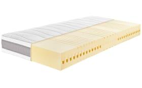 Matratze SunCore Komfort TrioCell in 90  x 200 cm, H3