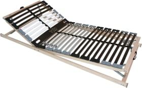 Lattenrost 4066 Plus, 90 x 200 cm, manuell verstellbare Ausführung