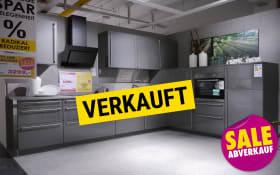 Einbauküche Fresh 2315, AUSSTELLUNGSKÜCHE Münster-Senden