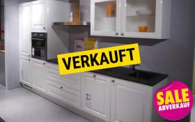 Einbauküche AV 5030, AUSSTELLUNGSKÜCHE Münster-Senden
