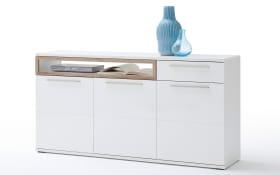 Sideboard Pamplona in weiß
