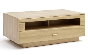 Couchtisch Florenz in Grandson-Oak-Optik