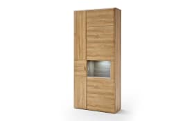 Highboard Florenz in Eiche-Optik