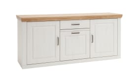 Sideboard Brixen in Pinie-Aurelio-Optik