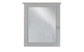 Spiegel Modena in Pinie-Optik, 75 x 88 cm