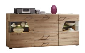 Sideboard Funny Plus in Artisan Eiche-Optik